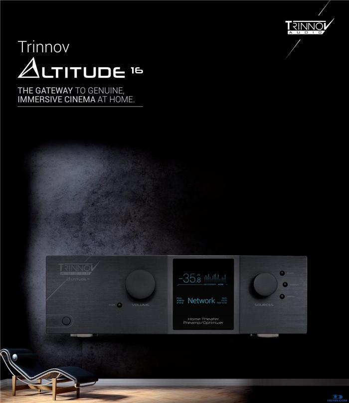 Trinnov Audio此次将展出新款的Altitude 16环绕声处理器.jpg