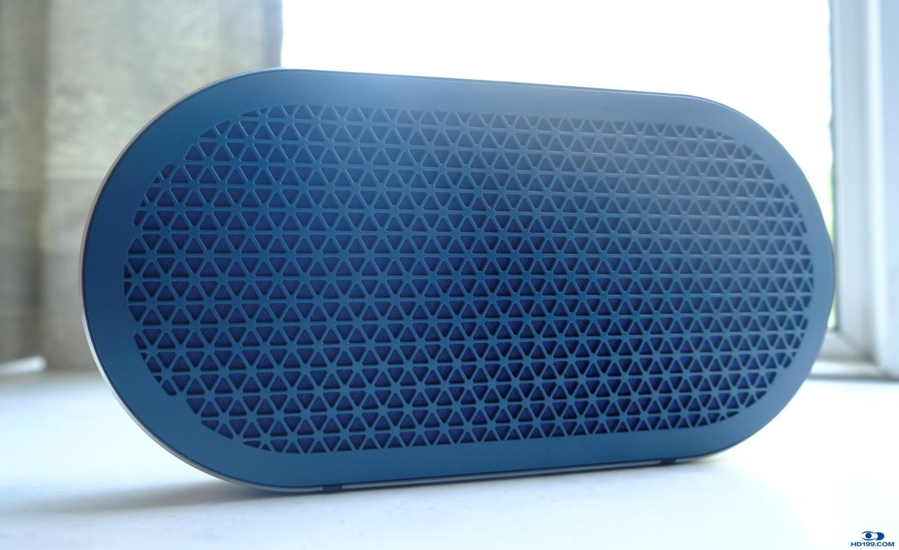 DALI KATCH一台低调有内涵的便携蓝牙音箱