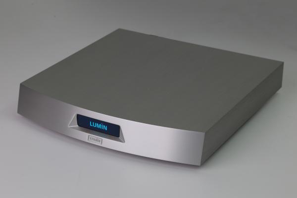 """""""巷子内""""音响迷的最爱——Lumin X1"""