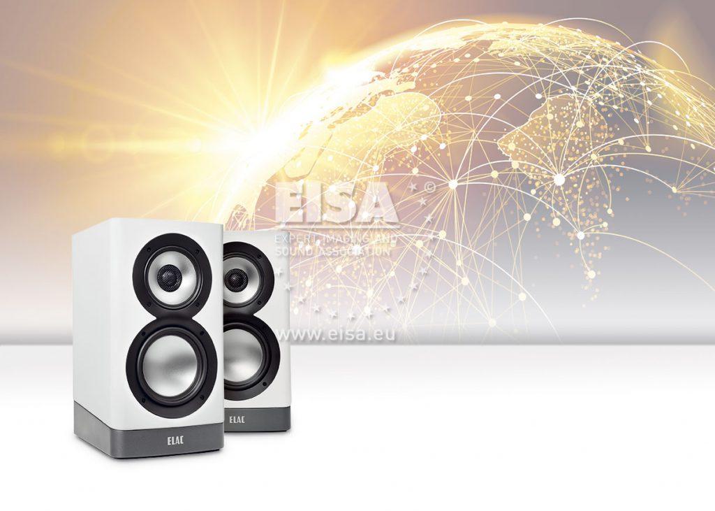 EISA AWARDS 2019-2020欧洲影音大奖榜单(上)