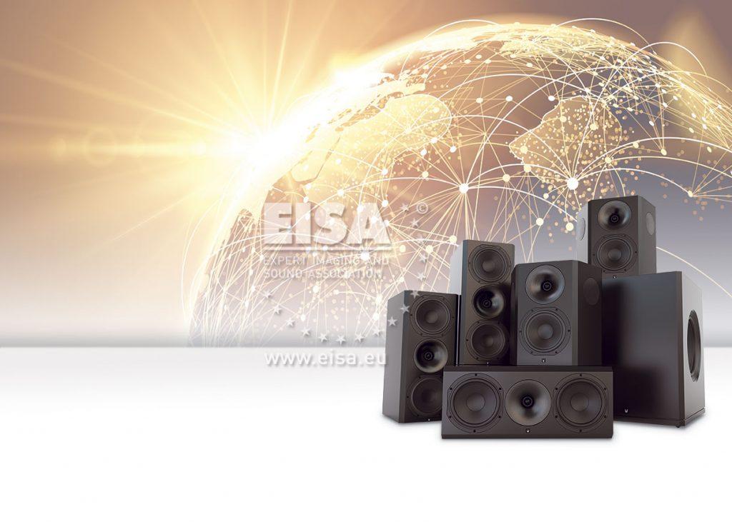 EISA AWARDS 2019-2020欧洲影音大奖榜单(下)
